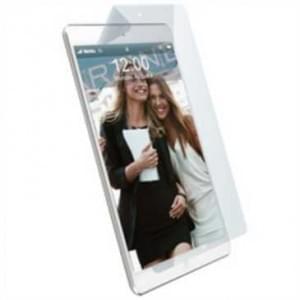 Krusell Nano Screen Protector / Schutzfolie Tablet für Apple iPad Air
