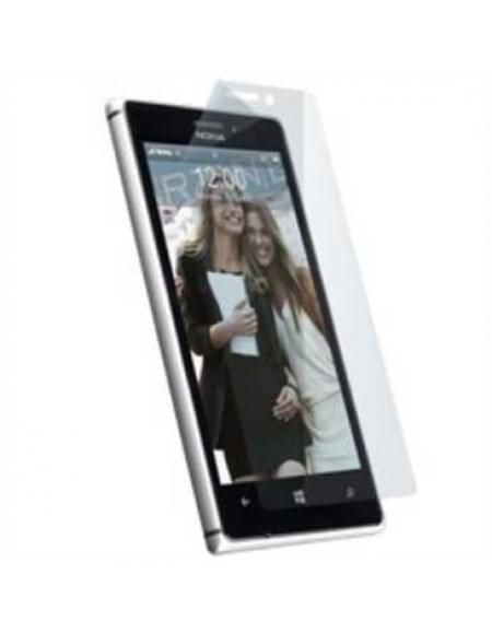 Krusell Nano Screen Protector / Schutzfolie für Nokia Lumia 520, Lumia 525