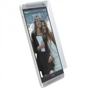 Krusell Nano Screen Protector Schutzfolie für HTC One Max