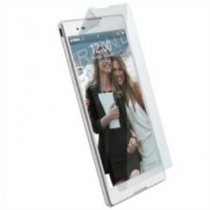 Krusell Nano Screen Protector Schutzfolie für Sony Xperia T2 Ultra