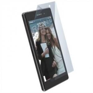Krusell Nano Screen Protector / Schutzfolie für Sony Xperia Z2