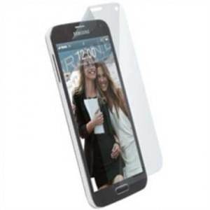 Krusell Nano Screen Protector / Schutzfolie für Samsung Galaxy S5, Galaxy S5 Neo
