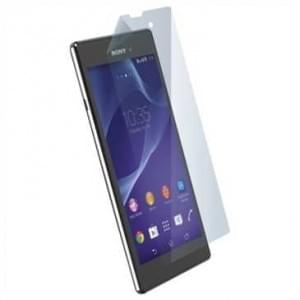 Krusell Tierp Screen Protector / Schutzfolie für Sony Xperia T3 Style, T3 Dual