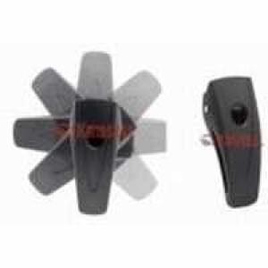 Krusell Vortex Clip Gürtelclip Kunststoff Rotation