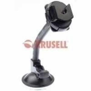 Krusell Auto Windschutzscheibenhalter Multidapt 50132 mit Saugfußbefestigung