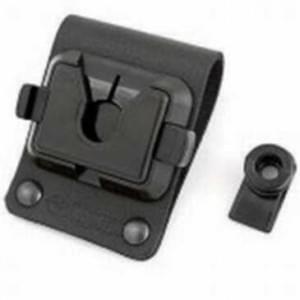 Krusell Leather Swivel Kit Multidapt® Gürtelclip Leder Rotation - 45 mm Gürtelbreite