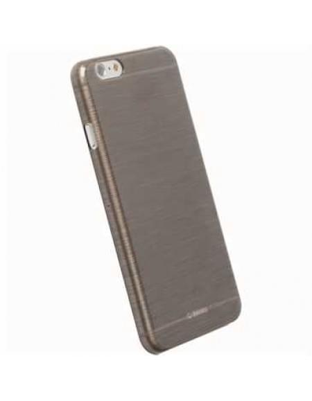 Krusell Boden Cover 60752 für Apple iPhone 7 Plus - Schwarz