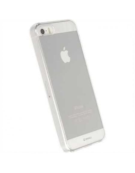 Krusell Kivik Cover 60750 für Apple iPhone 7 Plus - Transparent