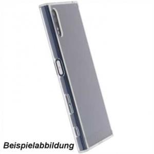 Krusell Kivik Cover Hülle für Sony Xperia XZ1 - Transparent
