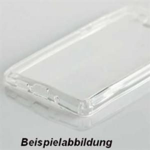 Krusell Bovik Cover Hülle für Huawei Mate 10 Pro - Transparent