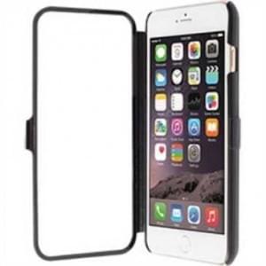 Krusell Tasche Donsö Viewcase Flip Case Apple iPhone 6 Plus, iPhone 6S Plus - Schwarz