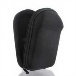 Kamera / Kompaktkamera Tasche aus EVA Material + Nylon Oberfläche - M - 1.1 - schwarz