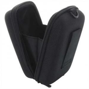 Kamera / Kompaktkamera Tasche, EVA Material + Nylon Oberfläche 2.0, Innen 119 x 70 x 40,5 mm (M)