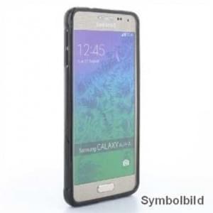 TPU Silikon Hülle Tasche für Samsung Galaxy J3 (2016) - schwarz