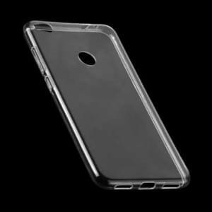 Ultra Slim TPU Case Tasche für Huawei P9 - Transparent