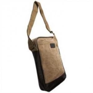 "Krusell Uppsala Tablet Laptop Shoulderbag bis 12"" (30,5cm) - braun"