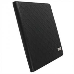 """Krusell Avenyn Tablet Tasche 71249 mit """"Sleep Mode"""" - für Apple iPad 4G, 3G, 2G - schwarz"""