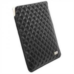 """Krusell Avenyn Sleeve Laptop Tablet PC - > 10"""" (25,65cm) Innenmaß: 242 x 186 x 10 mm - schwarz"""