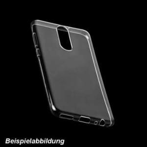 Ultra Slim TPU Case Tasche für Huawei P Smart- Transparent