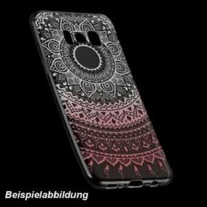 TPU Hülle Case Tasche mit Druck für Samsung Galaxy S9+ Plus - Design: Mandala