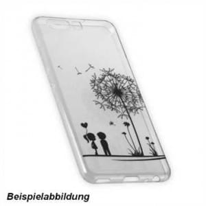 TPU Hülle Case Tasche mit Druck für Huawei Honor View 10 - Design: Love