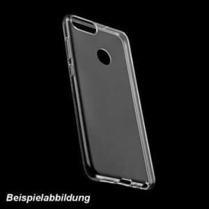 Ultra Slim TPU Case Hülle für Huawei P20 Transparent