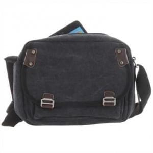 XiRRiX Canvas Tablet Notebook Tasche - mit Seitentasche - bis 10.2