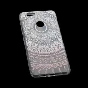 TPU Hülle Tasche für Huawei Nova mit Druck - Design: Mandala