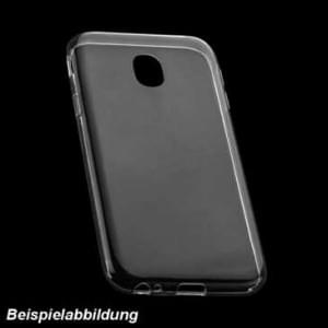 Ultra Slim TPU Case Tasche für Samsung Galaxy Note 8 - transparent