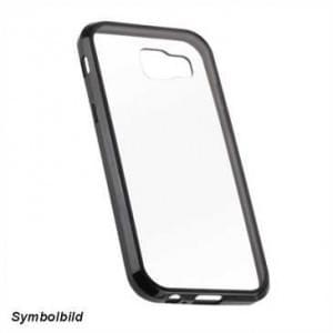 Premium TPU / Plastik Protector Case für Samsung Galaxy S8+ Plus - transparent