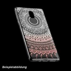 TPU Hülle Tasche für Samsung Galaxy J5 (2017) mit Druck - Design: Mandala