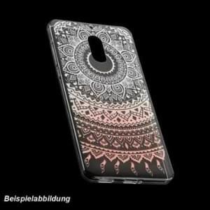 TPU Hülle Tasche mit Druck für Nokia 8 - Design: Mandala