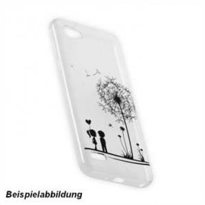 TPU Schutzhülle Case Tasche mit Druck für Huawei Mate 10 Pro Design: Love