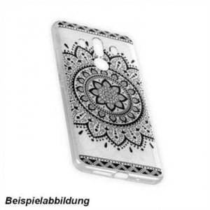 TPU Hülle Case Tasche mit Druck für Huawei Honor View 10 - Design: Tattoo