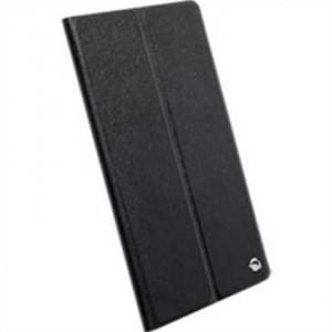 Krusell Malmö Tablet Case 71370 für Samsung Galaxy Tab S 8.4 - Schwarz