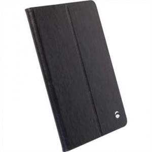 Krusell Tablet Ekerö Tasche für Apple iPad Mini 4 Kunstleder - Schwarz