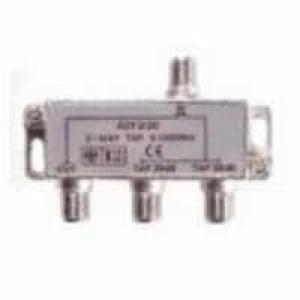 BK F Abzweiger 2-fach 20 dB 5-860 MHz