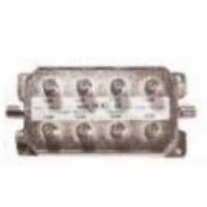 BK F Abzweiger 8-fach 5-860 MHz