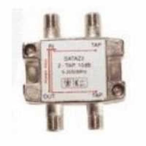 SAT F-2-fach Abzweiger 5-2250 MHz