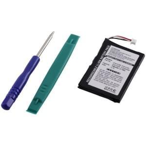 Ersatzakku für iPod IV Li-Ion
