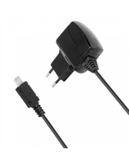 Netzteil Business Micro-USB - Eingang: 100-240V AC - Ausgang: 5V DC 2.1A - für Geräte mit Micro-USB