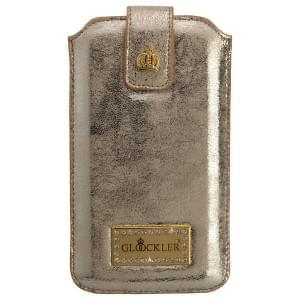 GLÖÖCKLER Tasche PRESTIGE Size XXL Majestic Gold