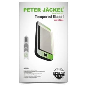 HD Glass Protector für Apple iPhone 4 / 4S