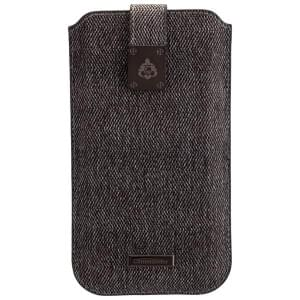 COMMANDER Premium Tasche MILANO XXL5.2 - Casual Gray