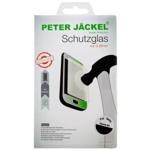 PETER JÄCKEL HD Glass Protector für Sony Xperia XA