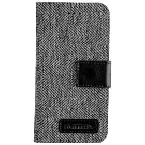 COMMANDER Premium Handytasche Protection meets Fashion! für Apple iPhone 6 / 6S