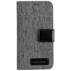 COMMANDER Premium Handytasche Protection meets Fashion! für Samsung Galaxy S7