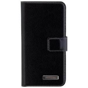 COMMANDER Tasche BOOK CASE ELITE für Huawei Nova - Black