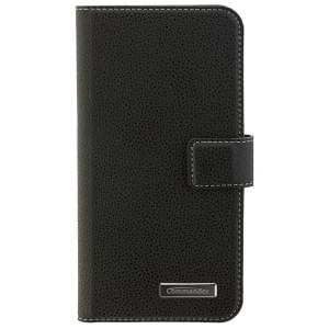 COMMANDER Handytasche BOOK CASE ELITE für LG G6 - Black