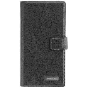 COMMANDER Handytasche BOOK CASE ELITE für Sony Xperia XZ Premium - Black